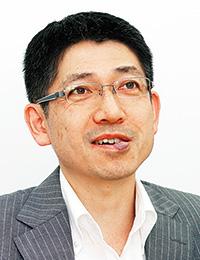 東京ガス株式会社 防災・供給部 防災・供給グループ マネージャー 山本 貞明氏