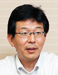 サントリービジネスエキスパート株式会社 技術開発本部 生産技術部 部長 桂田 州啓(くにひろ)氏