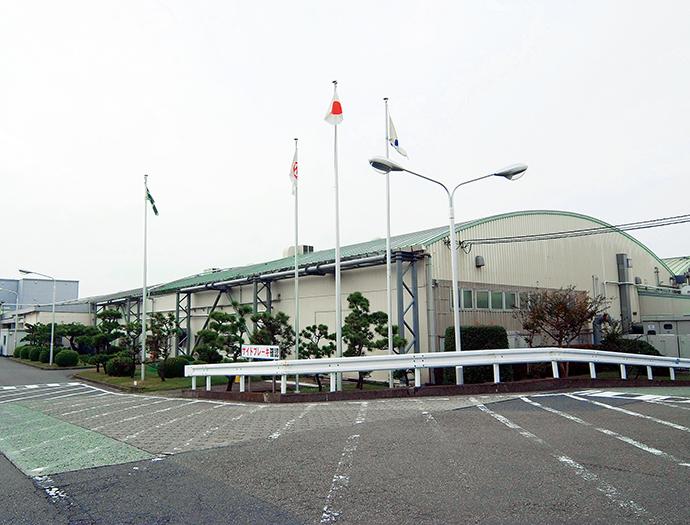 日本トーカンパッケージ株式会社 厚木工場