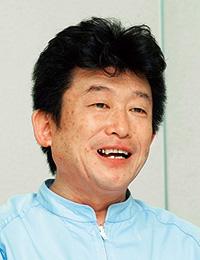 日本トーカンパッケージ株式会社 厚木工場 製造グループ グループリーダー 田中 友一(ともかず)氏