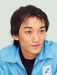 日本トーカンパッケージ株式会社 厚木工場 製造グループ 生産技術チーム 東家 亮(とうや あきら)氏