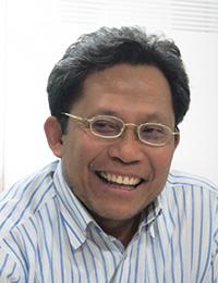 PT.PERTAMINA Engineering & Development Manager Dadi Sugiana氏
