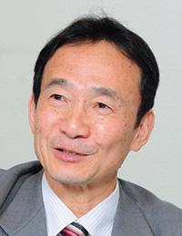 愛知県企業庁水道部 水道事業課 主幹(水道) 吉野 健氏