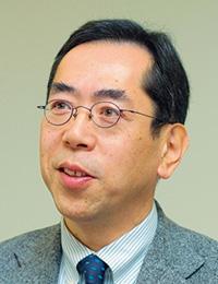 国立大学法人新潟大学 施設管理部 部長 田中 敏夫氏