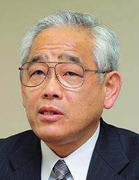 国立大学法人新潟大学 施設管理部 施設保全課 課長 井上 康彦氏
