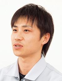九州ガス圧送株式会社 ガス事業部 大牟田工場 リーダー 待鳥 勇人氏