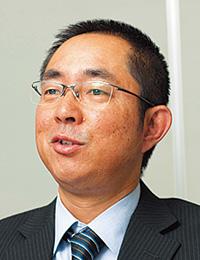 関西国際空港株式会社 施設管理部 設備グループ リーダー 髙田 博実氏