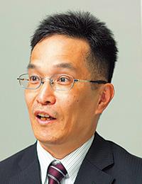関西国際空港株式会社 施設管理部 設備グループ サブリーダー 大野 秀基氏