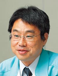 関西国際空港施設エンジニア株式会社 ターミナル施設部 機能設備保全課 主任 古長(こちょう) 隆氏