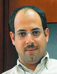 Eastern Petrochemical Company(SHARQ) Electrical & Control System Dept. Manager Naser A. Al-Mutairi 氏