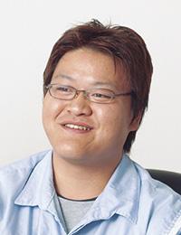 ユニチカ株式会社 樹脂生産開発部 樹脂製造課 係長 和田 朋彦氏