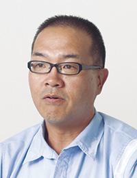 ユニチカ株式会社 樹脂生産開発部 樹脂製造課 田中 幸氏