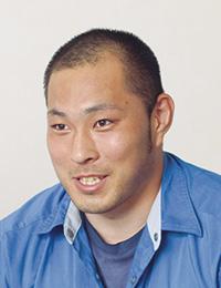 ユニチカ設備技術株式会社 第一事業本部 設備1G 三上 圭太氏