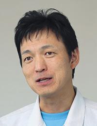 ニッポン高度紙工業株式会社 製造部 生産技術課 課長 小田桐 正季氏