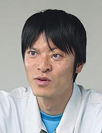 ニッポン高度紙工業株式会社 製造部 生産技術課 仲田 幸晴氏