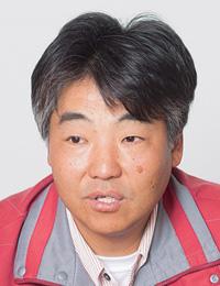 アズビル金門和歌山 株式会社 取締役工場長 村松 雅裕