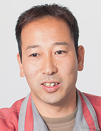 アズビル金門和歌山株式会社 総務課 前田 幸治