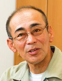 日本エイアンドエル株式会社 愛媛工場 生産管理部 生産技術課 主任部員 宮川 秀幸氏