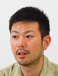 日本エイアンドエル株式会社 愛媛工場 製造部(北地区) 杉田 広明氏