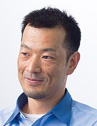 新日鐵住金株式会社 八幡製鐵所 設備部 システム制御技術室 主査 村田 伸氏