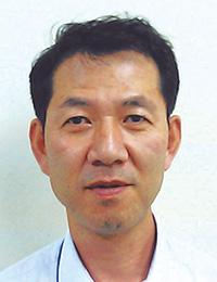 凸版印刷株式会社 製造統括本部 製造技術センター 主任 増田 勝氏
