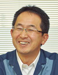 JNC石油化学株式会社 市原製造所 管理室 次席 小原 弘之氏