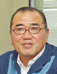 JNC石油化学株式会社 市原製造所 保全部 部長 小野 芳伸氏