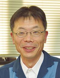 JNC石油化学株式会社 市原製造所 保全部 電設担当 次席 水野谷 禎勇氏