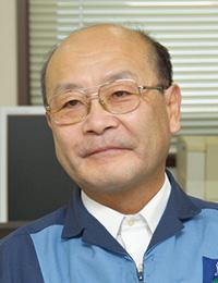 JNC石油化学株式会社 市原製造所 環境安全品質部 部長 塩谷 純夫氏