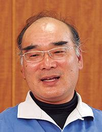 尾道造船株式会社 造船部 動力課 課長 岡田 恭始 氏