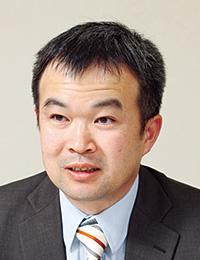 大多喜ガス株式会社 経営企画部 主査 大野 和弘 氏
