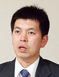 大多喜ガス株式会社 営業本部 エネルギー営業部 契約管理グループ 主任 志保澤 秀樹 氏