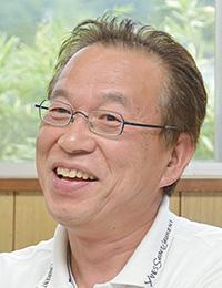 修善寺温泉事業協同組合 事務局長 遠藤 康博 氏
