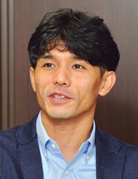 関谷醸造株式会社 代表取締役 関谷 健 氏