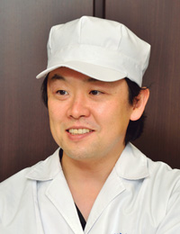 関谷醸造株式会社 本社蔵杜氏 荒川 貴信 氏