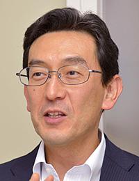 東京ガス株式会社 執行役員 防災・供給部長 齊藤 隆弘 氏