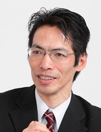JCRファーマ株式会社 経営支援本部 経営戦略部 情報システムグループ グループ長 橋本 亮太 氏