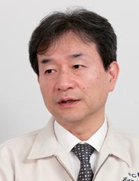 JCRファーマ株式会社 生産本部 品質保証部 部長 理学博士 浜詰 康樹 氏