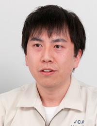 JCRファーマ株式会社 生産本部 品質保証部 神戸品質保証グループ 係長 前田 尚敬 氏
