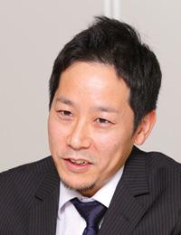 JCRファーマ株式会社 開発本部 開発業務部 データサイエンスグループ 係長 吉本 志高 氏
