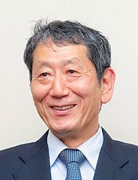 東京臨海熱供給株式会社 技術部 部長(取材当時) 畑辺 高行 氏