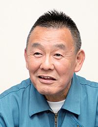 東京臨海熱供給株式会社 技術部 有明南管理事務所 所長 山口 孝司 氏