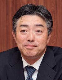 松本ガス株式会社 代表取締役社長 清水 是昭 氏