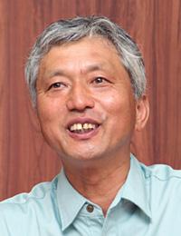 松本ガス株式会社 供給部 次長 筒井 保喜 氏