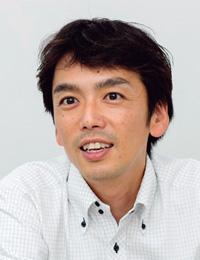 日本無線株式会社 通信機器事業部 通信機器営業部 通信機器営業第二グループ 主任 熊田 宗洋 氏