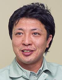 京和ガス株式会社 供給部 保安グループ 係長 染谷 祥之 氏