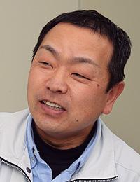リョービミラサカ株式会社 製造部 次長 木村 剛 氏