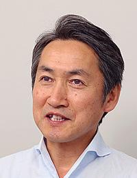 タカナシ乳業株式会社 技術部 部長 菊地 勇二 氏