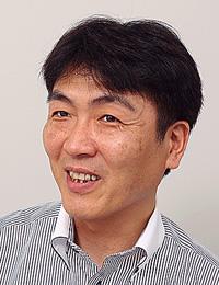 タカナシ乳業株式会社 生産部 北海道工場 製造一課 課長 福田 桂祐 氏