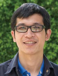 SCG Paper Energy Co., Ltd. 診断&最適化エンジニア Nattawut Suragiattichai 氏